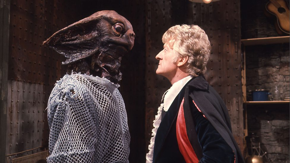 A Brief History of the Sea Devils