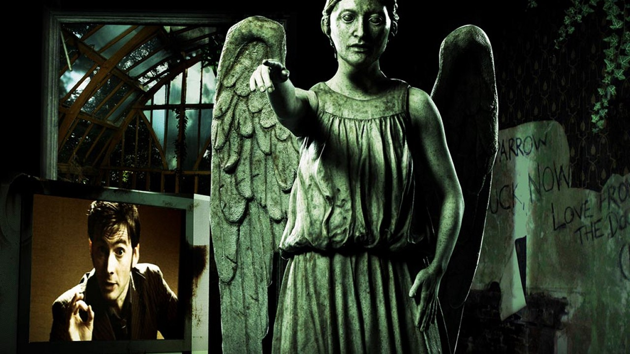 Scares This Halloween: The Next Doctor Who Watch-Along is Blink