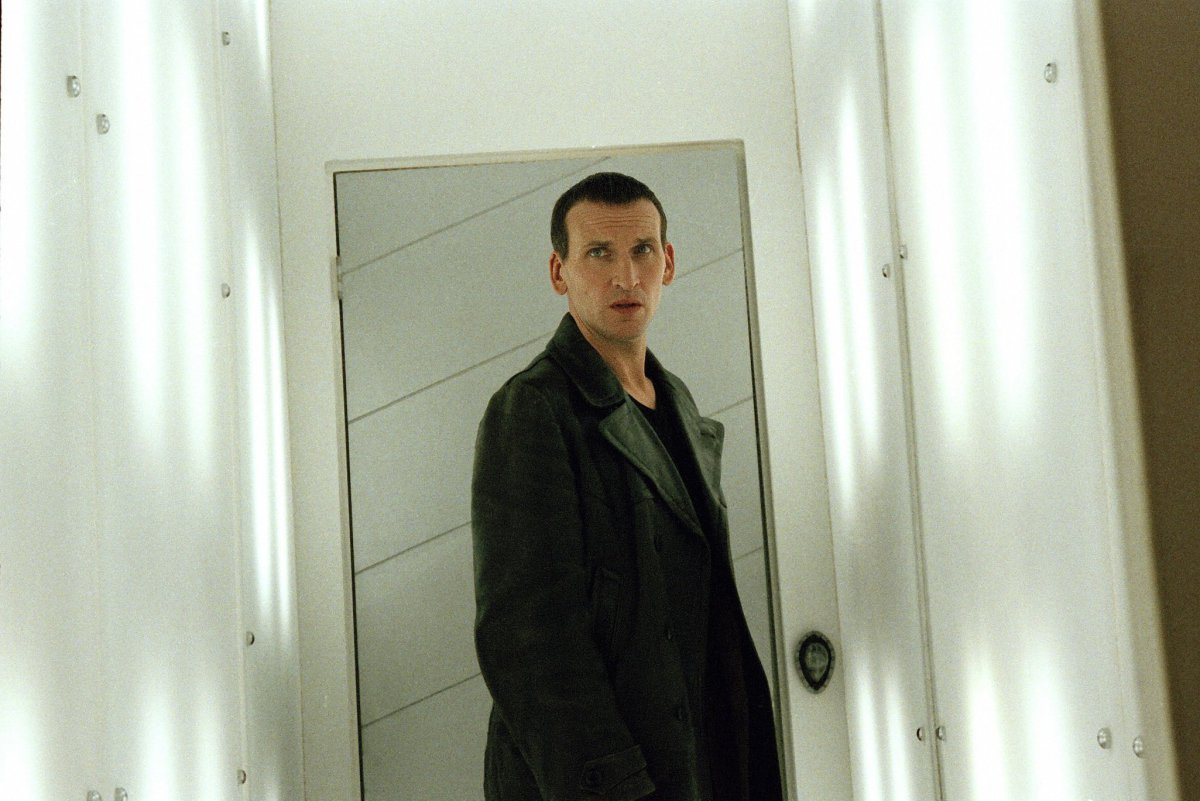 Every Ninth Doctor Audio Adventure Currently Available from Big Finish