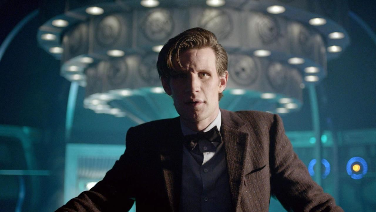 These Go Up To Eleven: The Greatest Matt Smith Moments