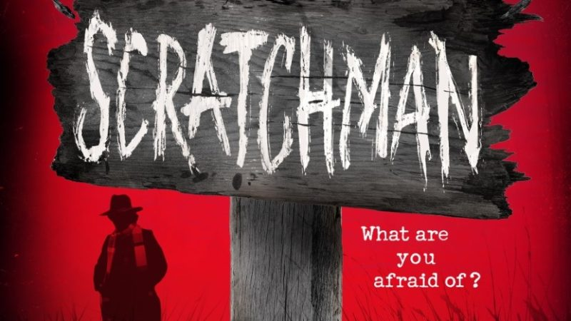 Scratchman, Big Finish, Titan Comics, and Candy Jar Books Nominated at Scribe Awards 2020