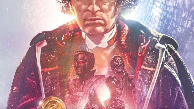 Doctor Who: The Collection – Season 14 to be Re-Released in July!