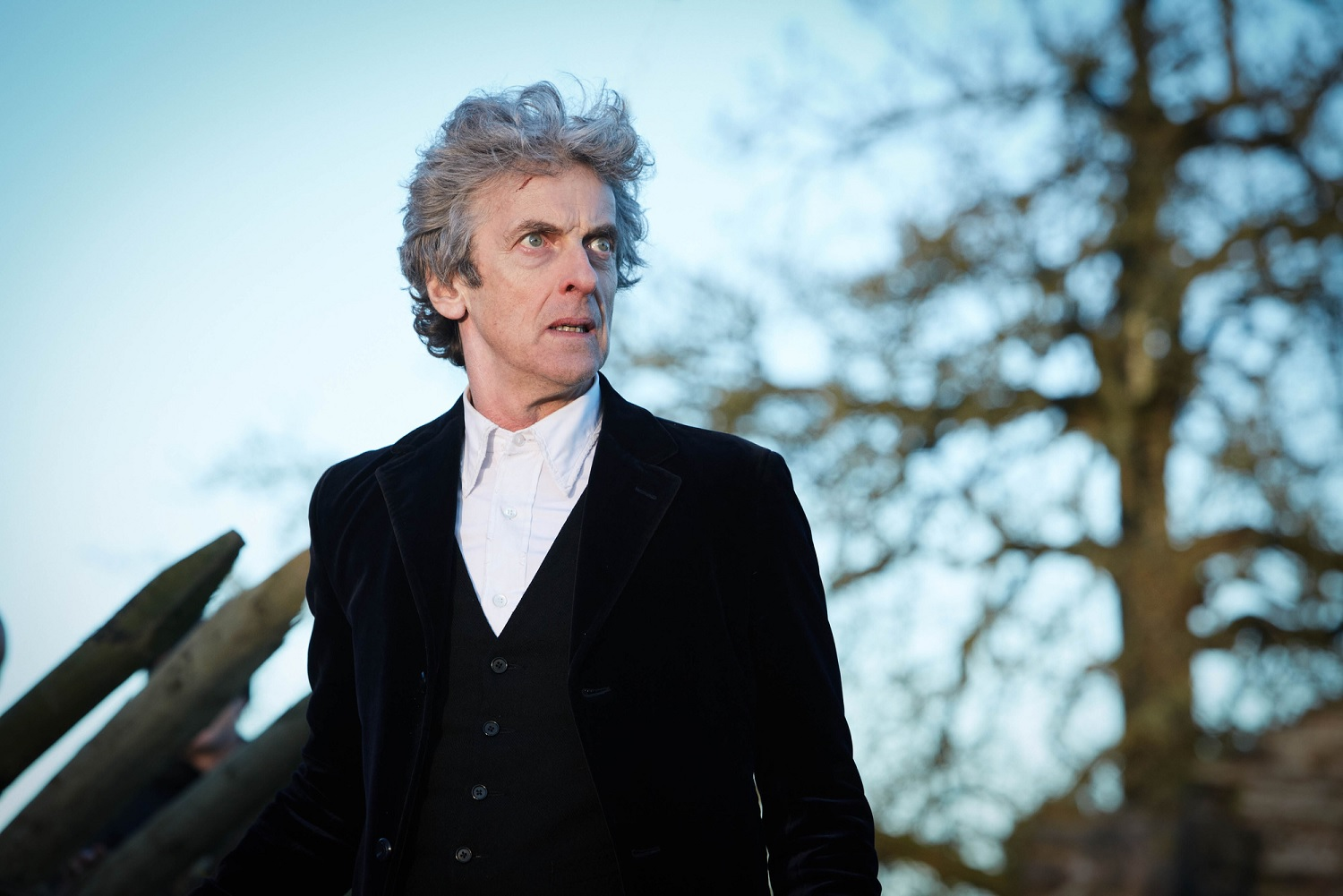 This Weekend's Watch-Along of World Enough and Time/ The Doctor Falls has been Cancelled
