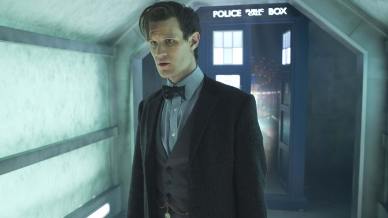 Matt Smith Starts Filming for Game of Thrones Spin-Off, House of the Dragon