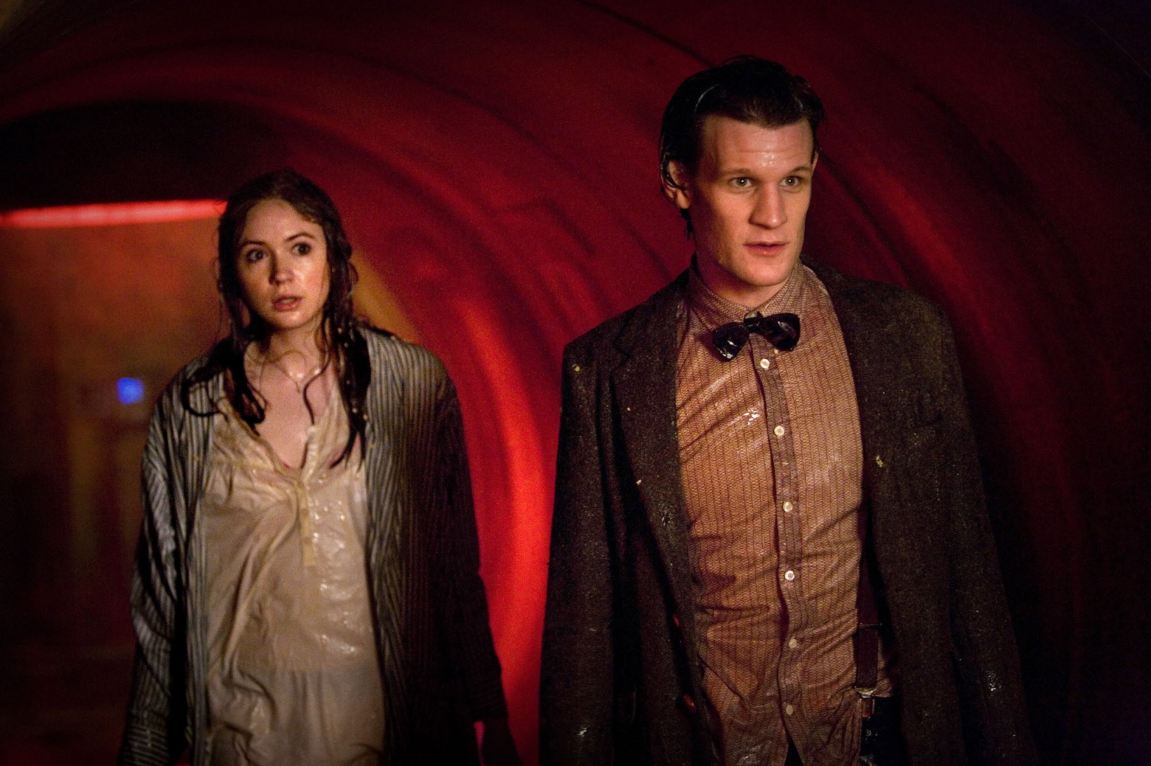 "The DWC's Exclusive ""Who Knows"" Doctor Who Quiz #2: Number Twos (What? Oh, Grow Up)"