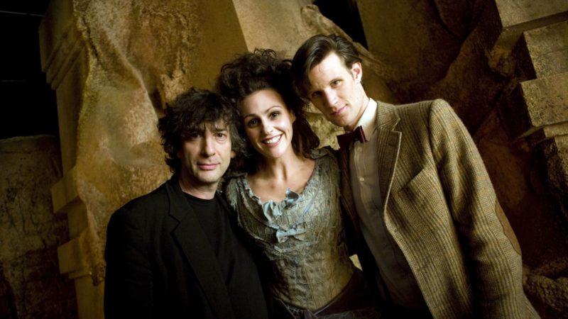 Would Neil Gaiman or Douglas Mackinnon Take Over as Doctor Who Showrunner?