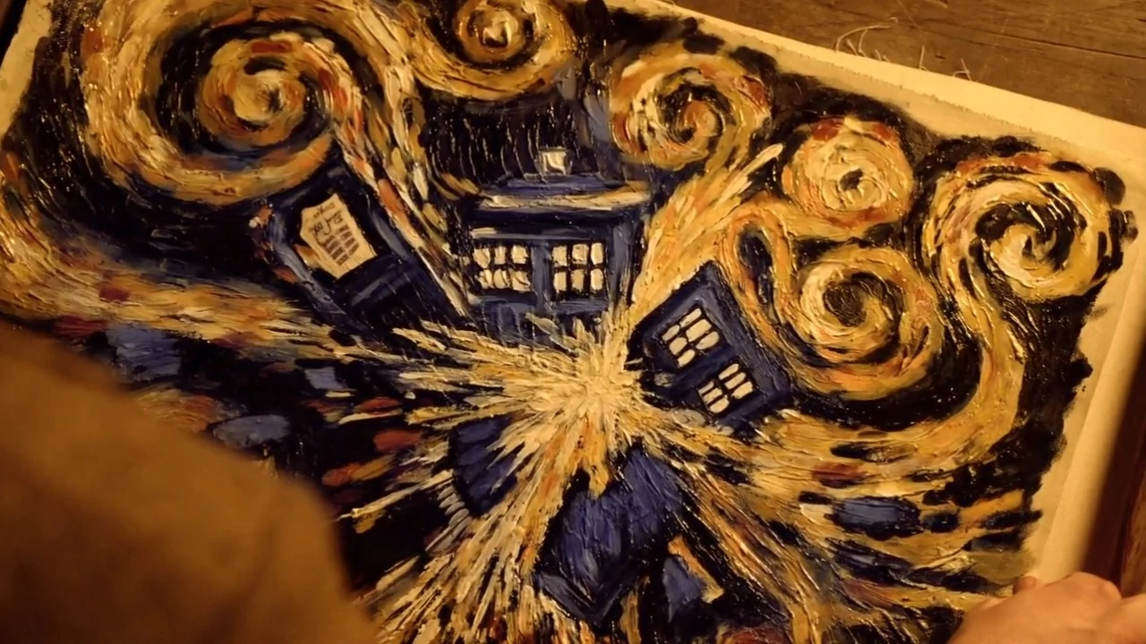 Creationism vs. Evolution in Doctor Who: How Did It All Begin?