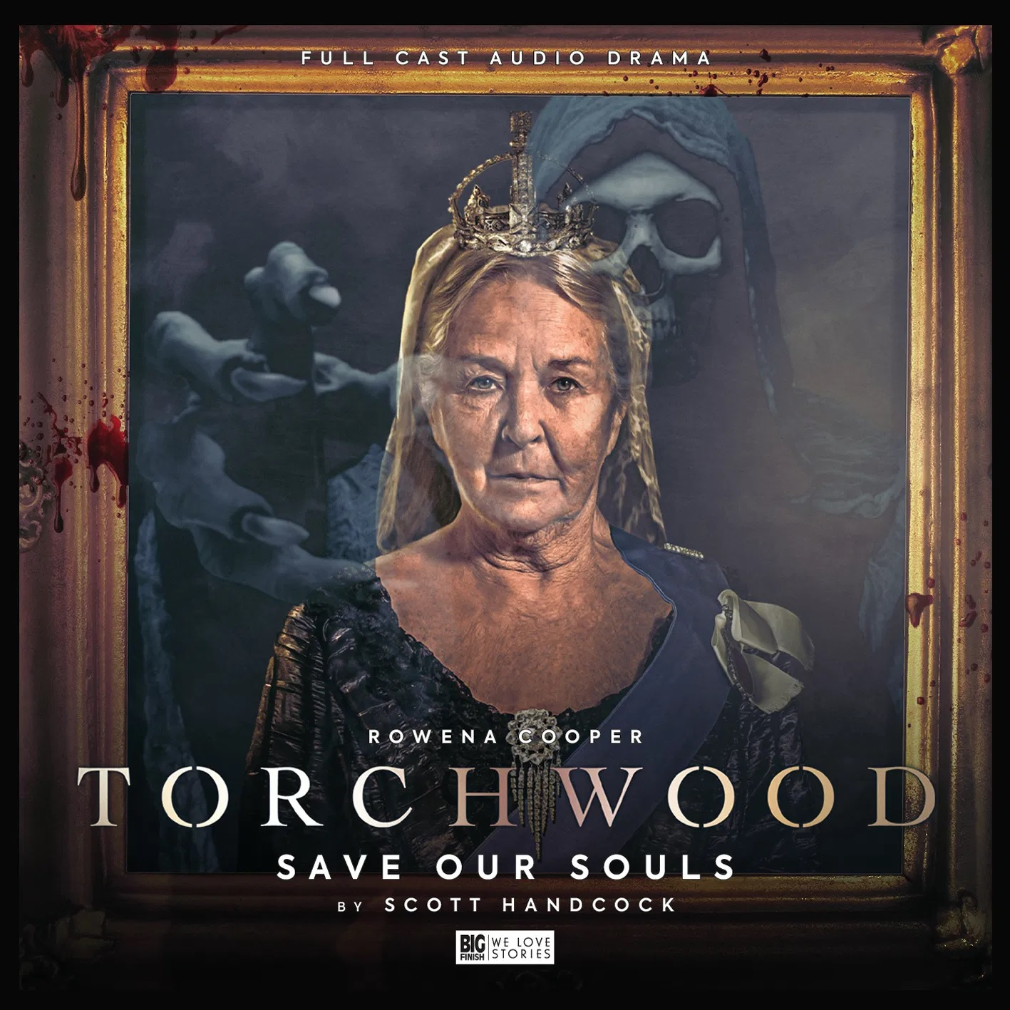 Catching Up with Torchwood: Is Big Finish's Monthly Spin-Off Range Worth Buying?