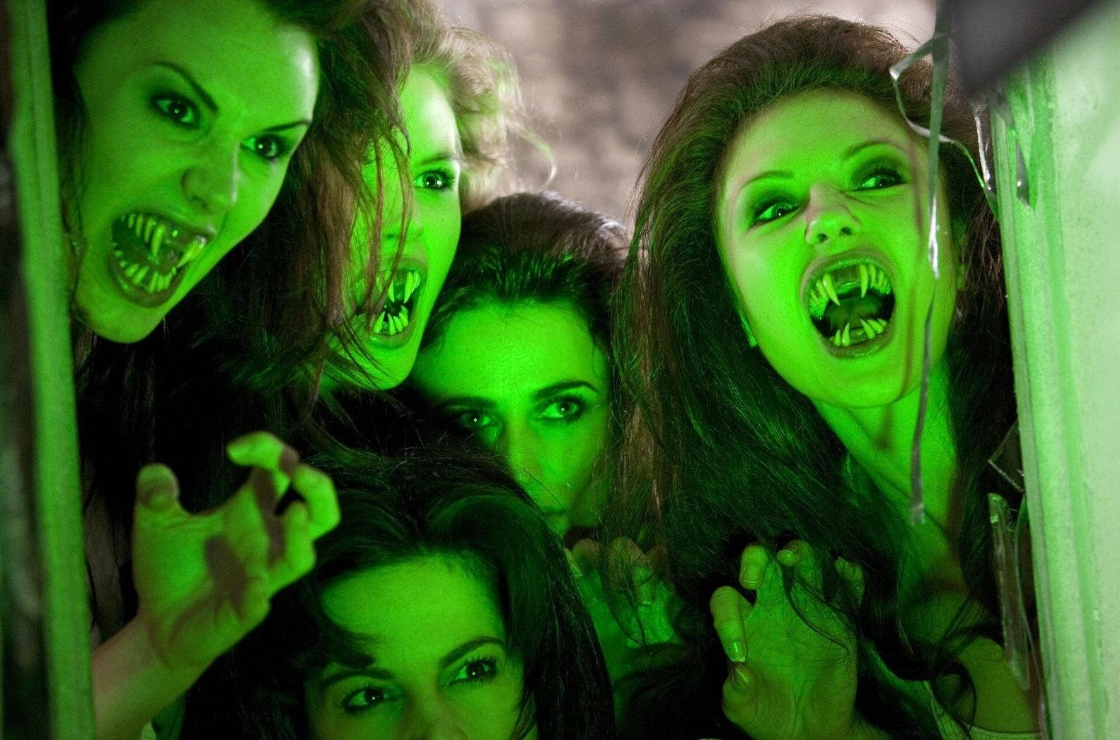 Tasting The Blood: What Inspires Doctor Who's Idea of Vampires?