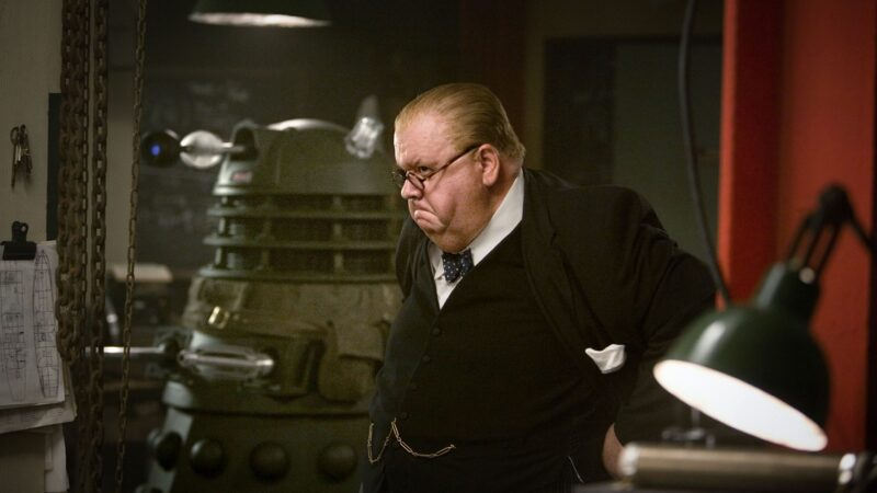 Victory of the Daleks: 10 Things You (Possibly) Didn't Know About Winston Churchill