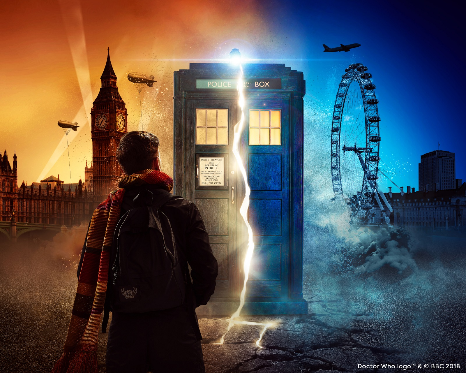 Just What is Doctor Who: Time Fracture?