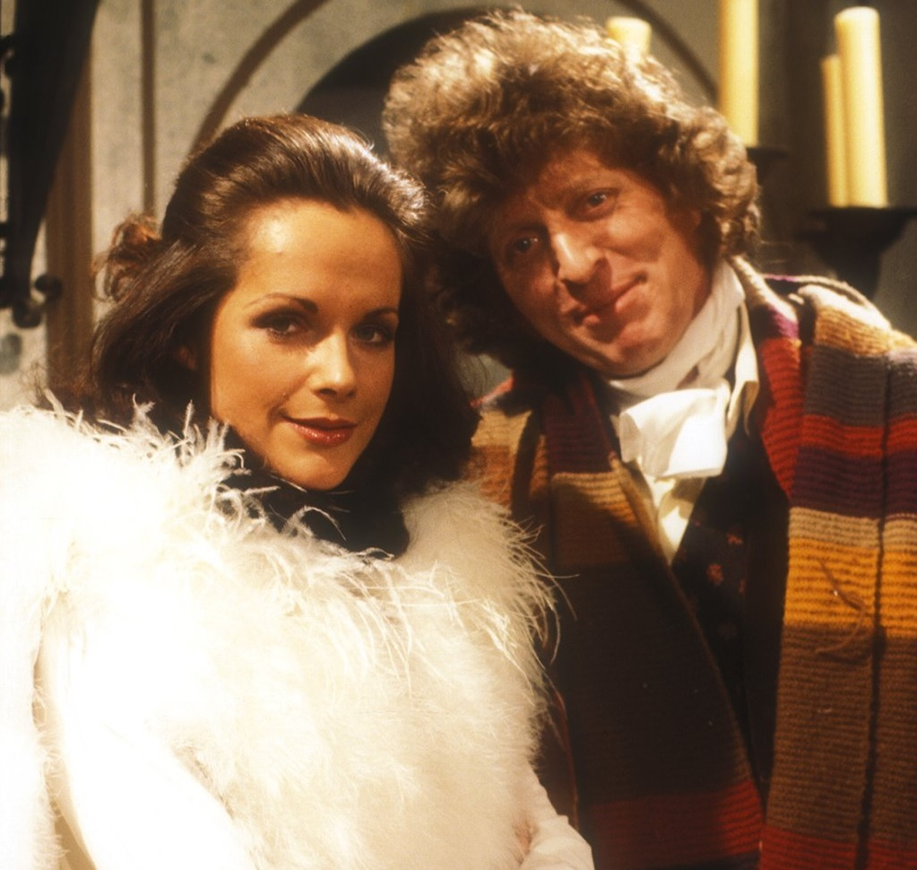 Watch This Interview with Fourth Doctor Actor, Tom Baker – Unseen Since the 1970s!
