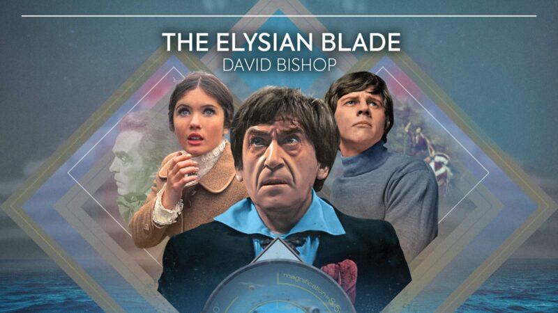 Doctor Who Audio Adventure, The Elysian Blade, Wins Sir Julius Vogel Award