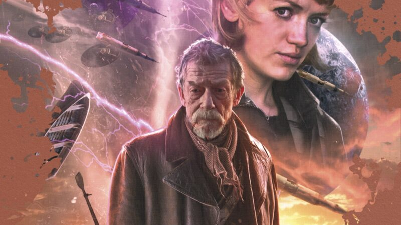 Enjoy TWO Free Doctor Who Downloads from Big Finish This Week!