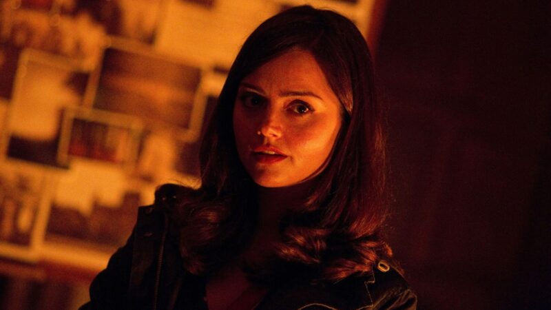 Jenna Coleman to Play Unsung Hero of World War II in Upcoming Drama, The War Rooms