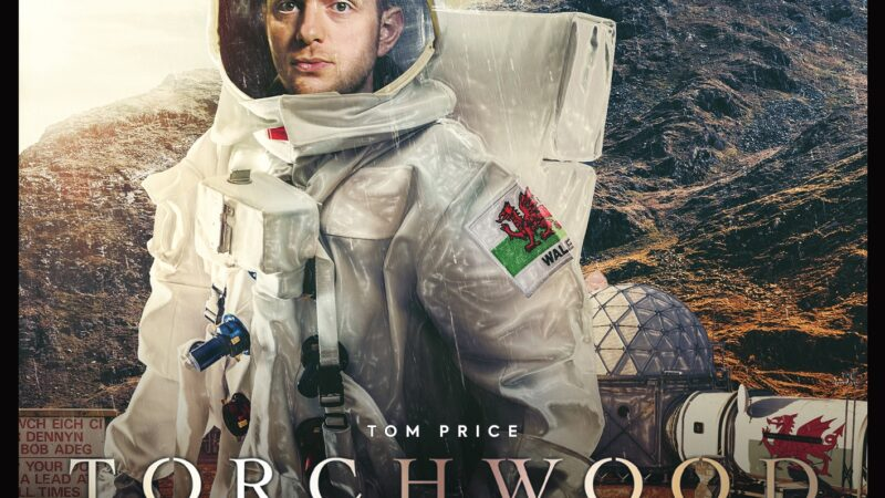 Reviewed: Big Finish's Torchwood – Red Base