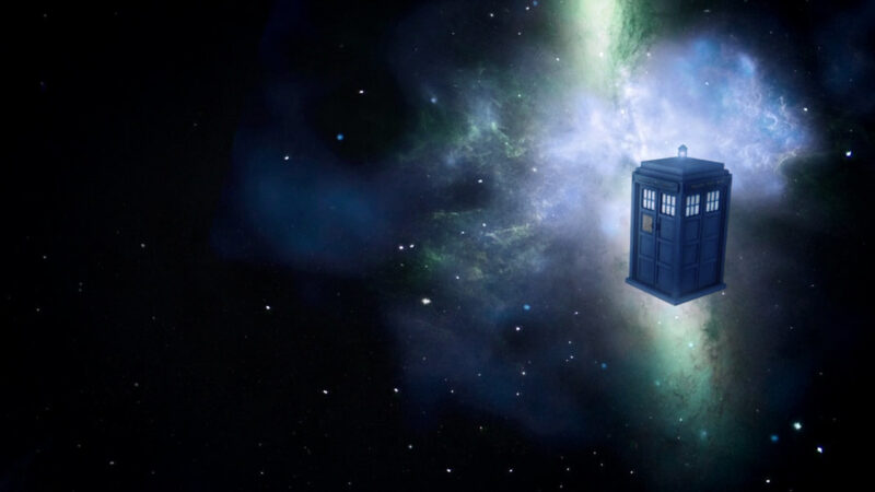 Faith in Relative Dimensions: How Might A Christian Companion Fare in Doctor Who?