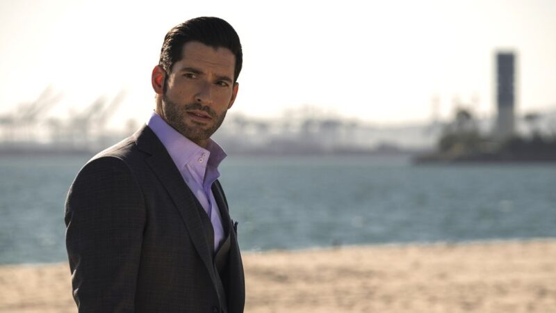 Last of the Time Lords Star, Tom Ellis Really Wanted to Play Doctor Who