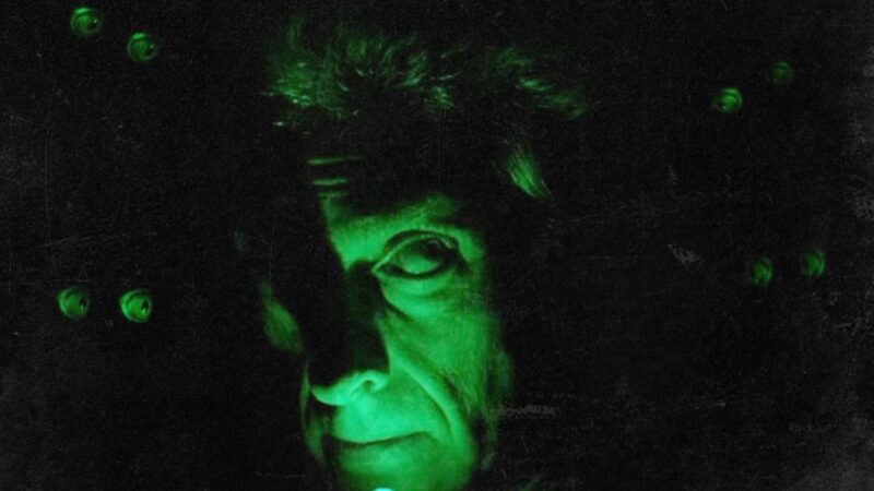 A Sound in the Night: A True Doctor Who Story for Halloween…