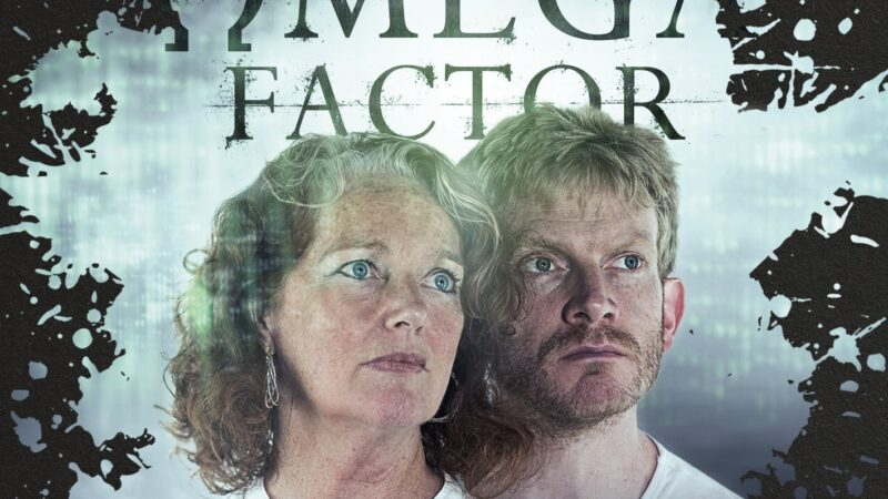 Download Big Finish's The Omega Factor: From Beyond, Free For One Week Only