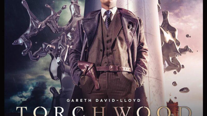 Reviewed: Big Finish's Torchwood – Ex Machina