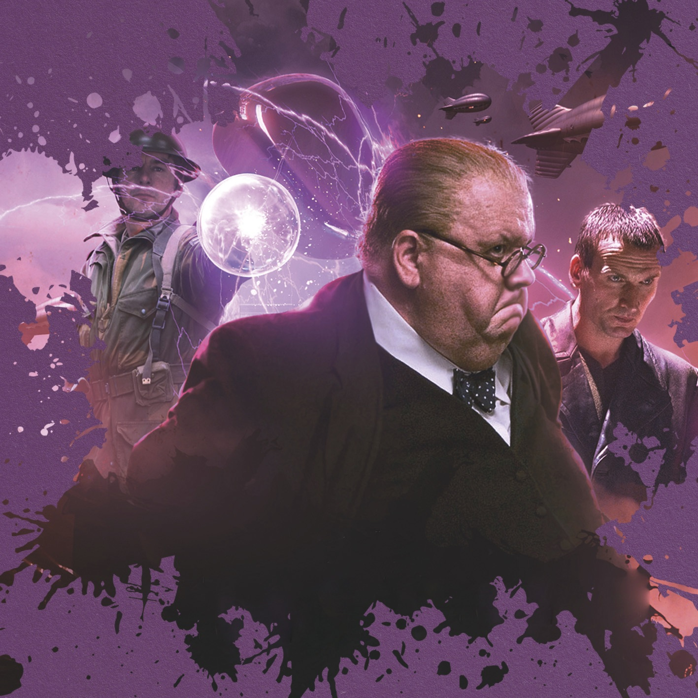 For One Week Only: Download The Churchill Years – The Oncoming Storm For Free!