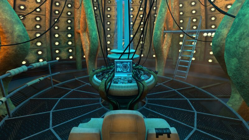 Doctor Who Game, The Edge of Time, Now Lets You Pilot the Ninth and Tenth Doctors' TARDIS