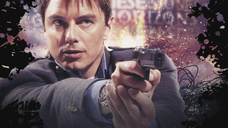 Big Finish's Final Weekly Free Download: Torchwood – Aliens Among Us