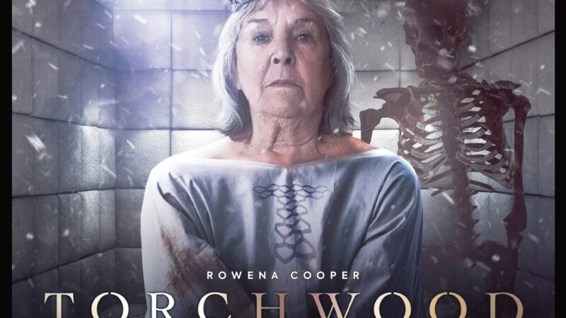 Reviewed: Big Finish's Torchwood – The Crown