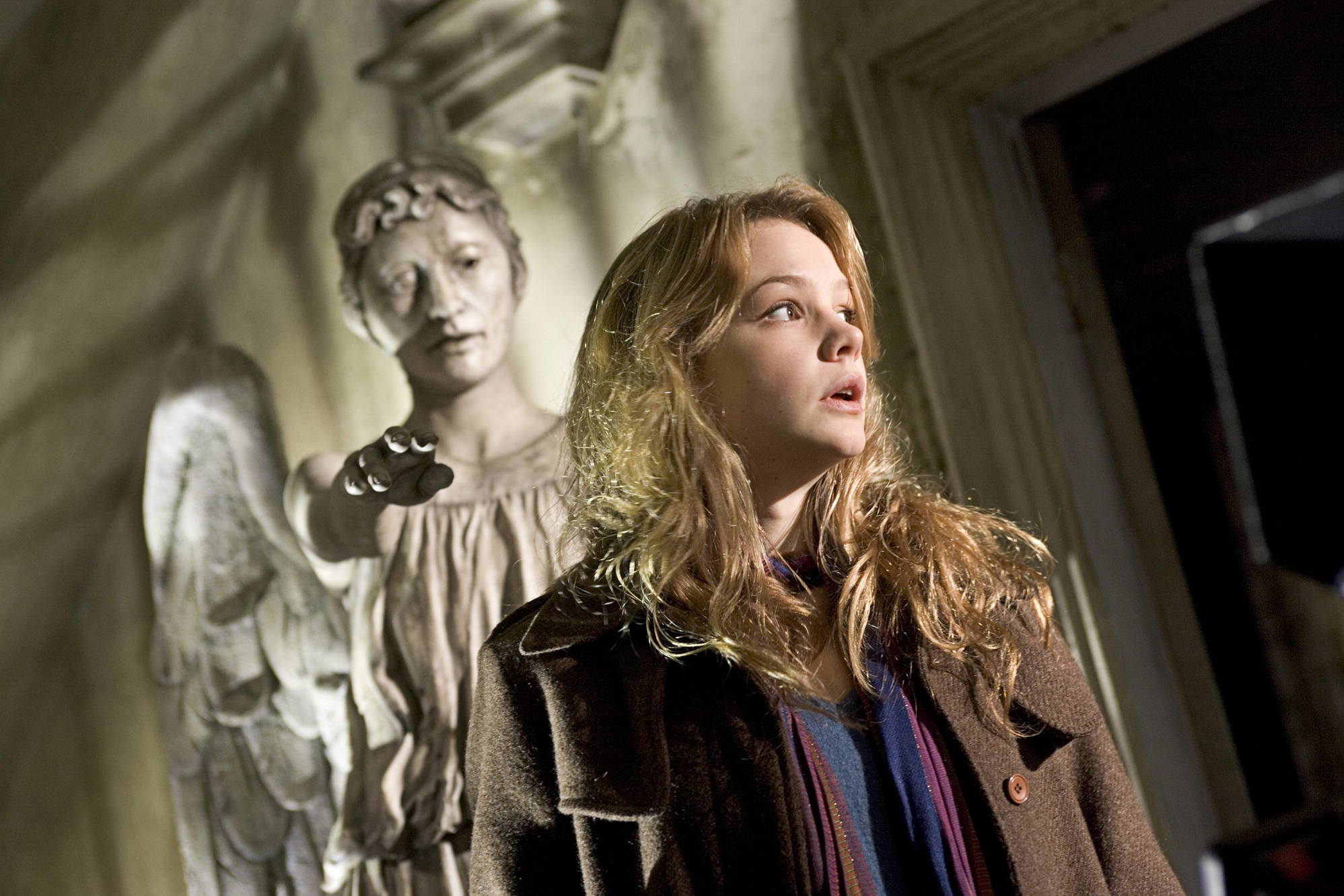 Would Blink Star, Carey Mulligan Return to Doctor Who as Sally Sparrow?