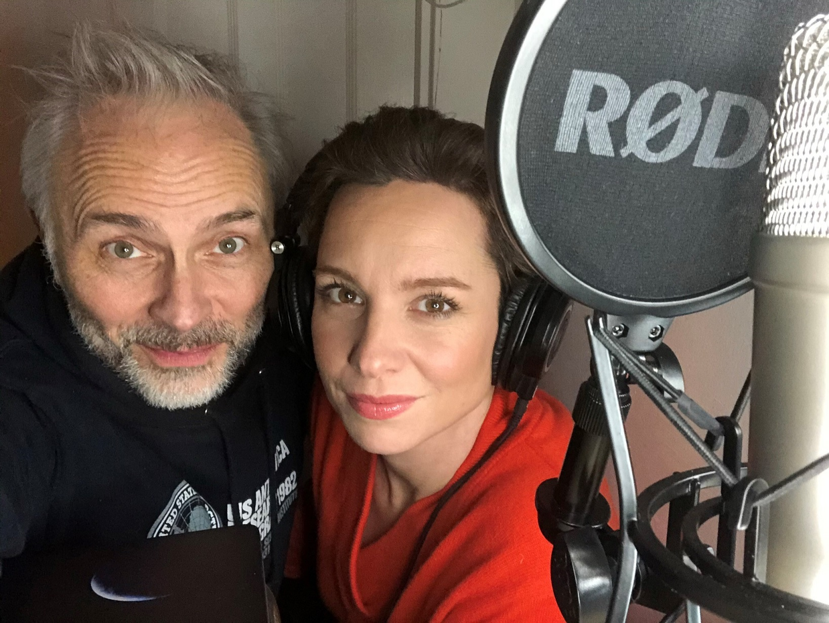 Mark Bonnar Returns as Big Finish's Eleven for The Sixth Doctor Adventures
