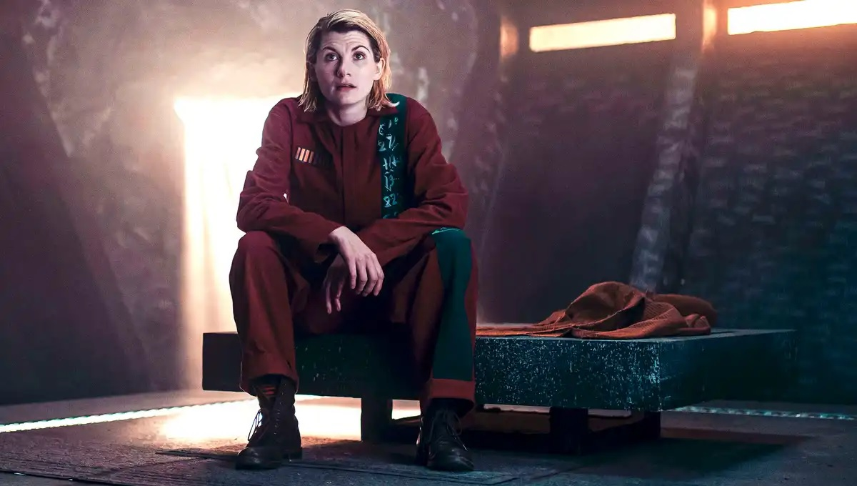 Odds On: Who's Favourite to Take Over From Jodie Whittaker in Doctor Who?