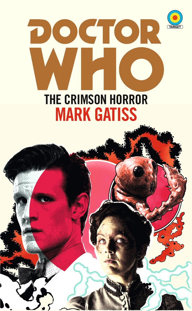 Listen to Audio Extracts of the Upcoming Doctor Who Target Novelisations