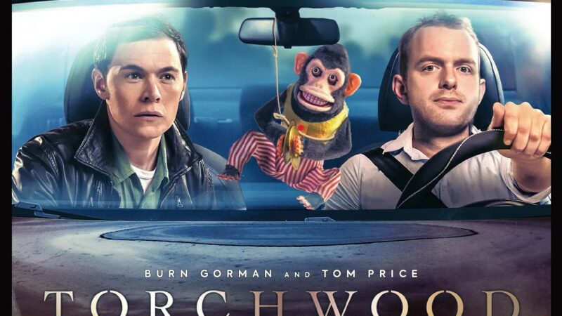 Reviewed: Big Finish's Torchwood – The Three Monkeys