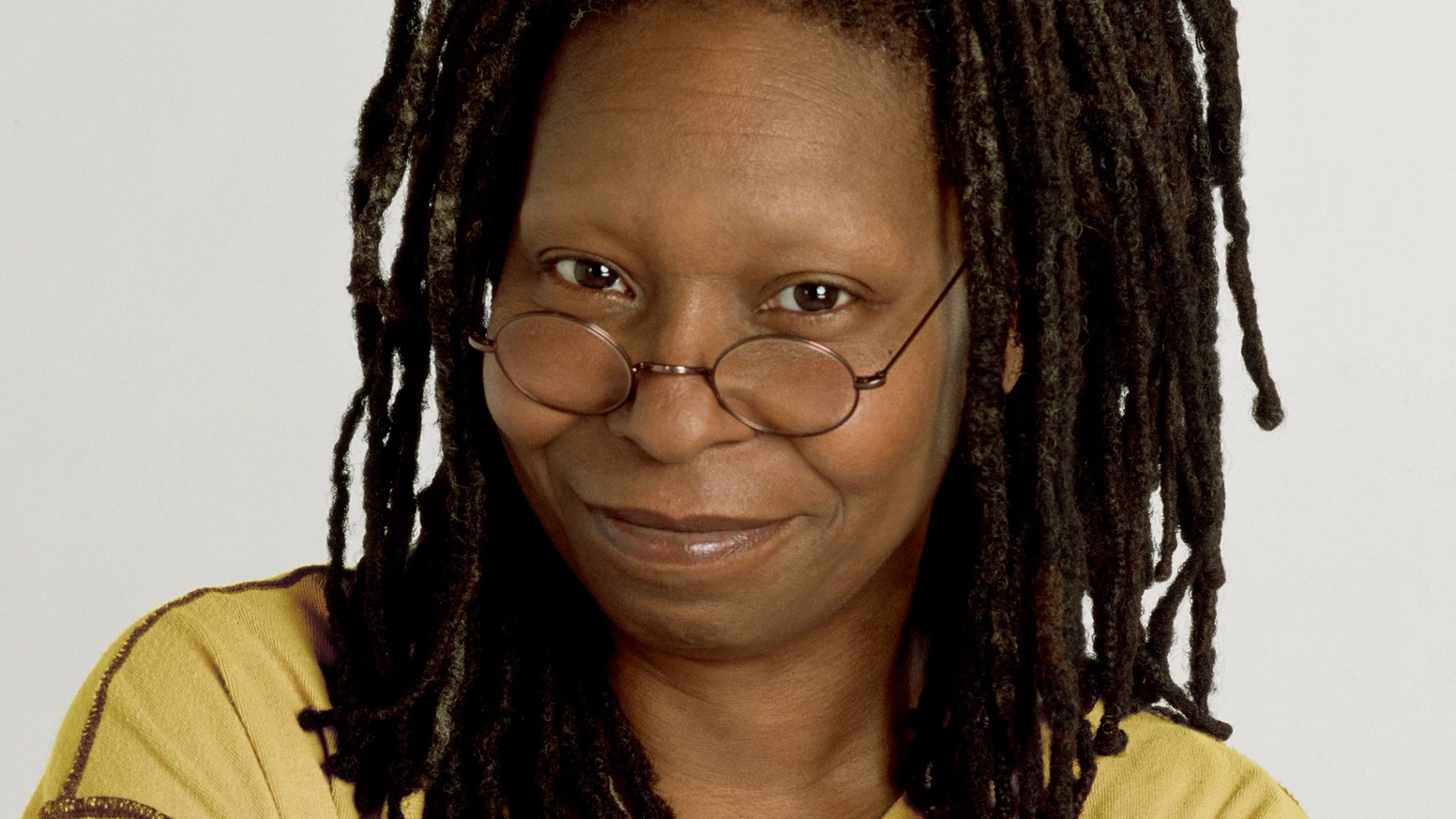 Whoopi Goldberg Still Wants to be the First American Doctor Who