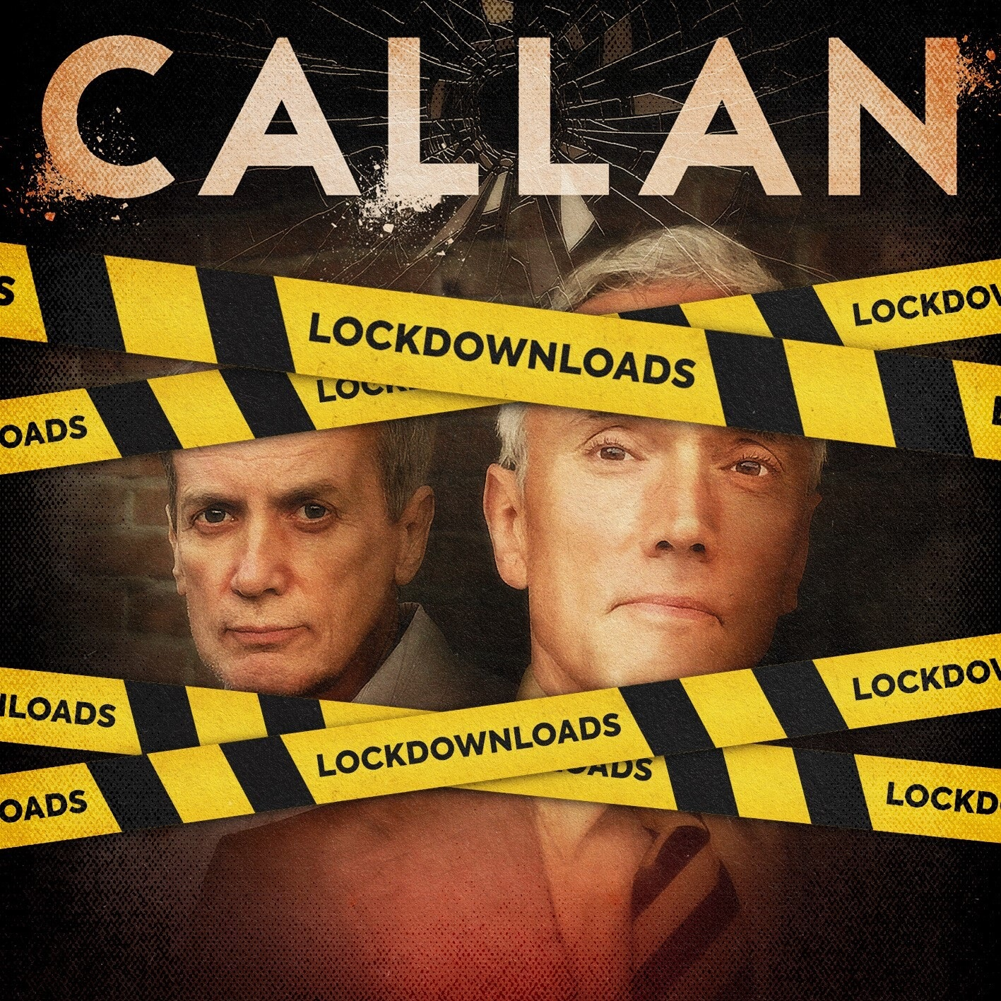 Free Download: Callan, Starring Ben Miles and Frank Skinner, from Big Finish