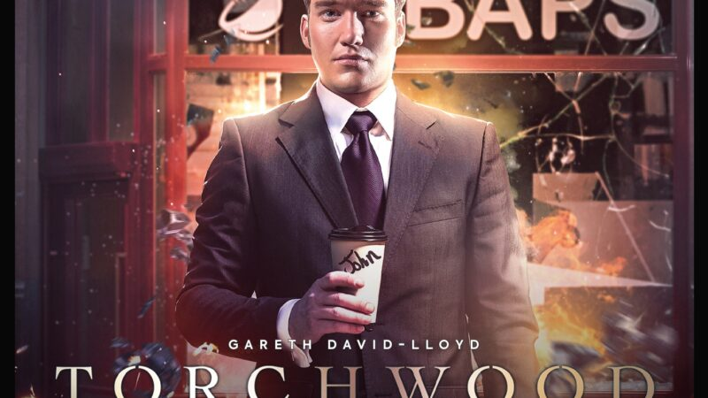 Reviewed: Big Finish's Torchwood – Coffee
