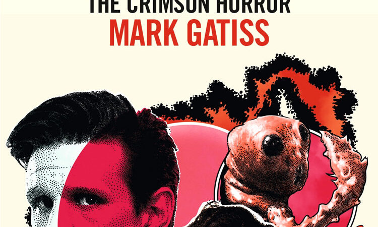 Reviewed: The Crimson Horror – Target Novelisation by Mark Gatiss