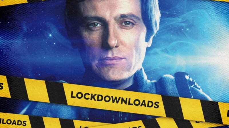 FREE: Download the First Chapter of Paul Darrow's Autobiography, You're Him, Aren't You?