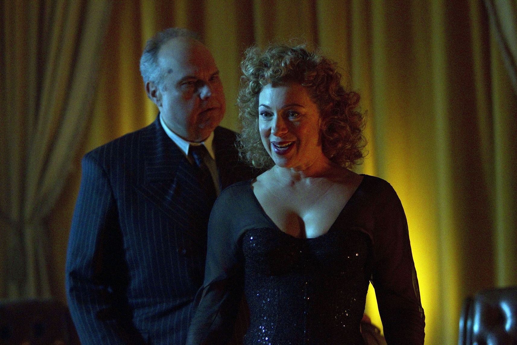 Alex Kingston to Write Doctor Who Novel Starring River Song, The Curse