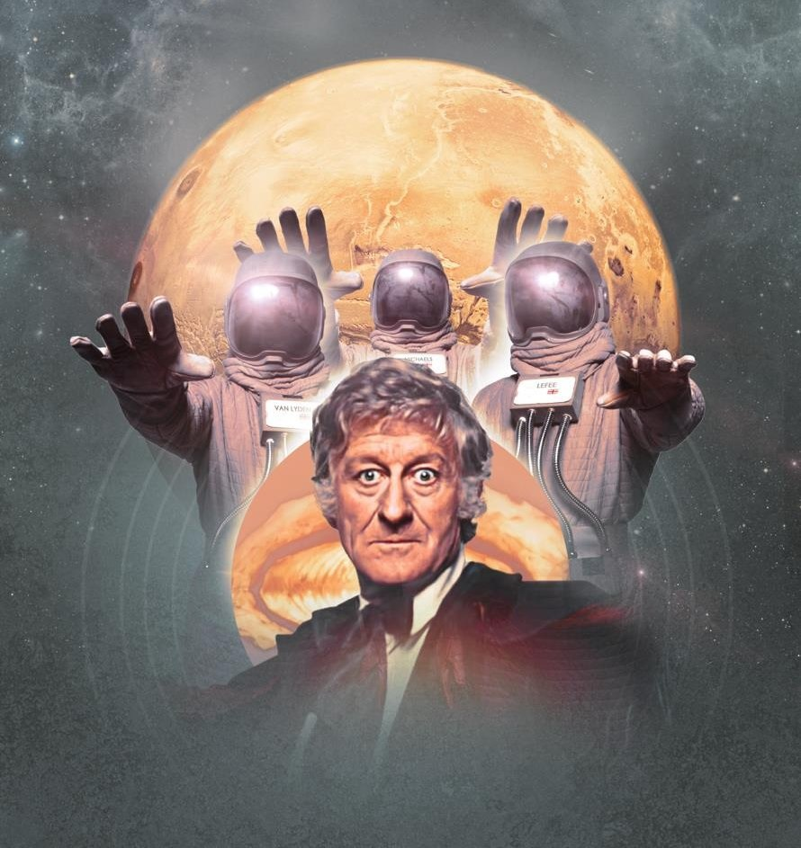 Are There Really Any Missing Third Doctor Episodes?