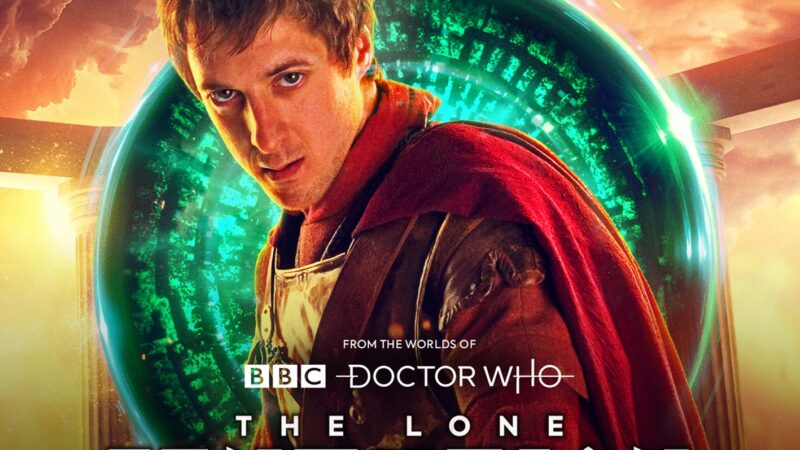 Big Finish Releases Details for Rory Williams' Return in The Lone Centurion: Rome