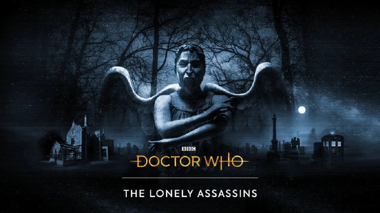 The Weeping Angels Return in the First Trailer for Upcoming Game, The Lonely Assassins