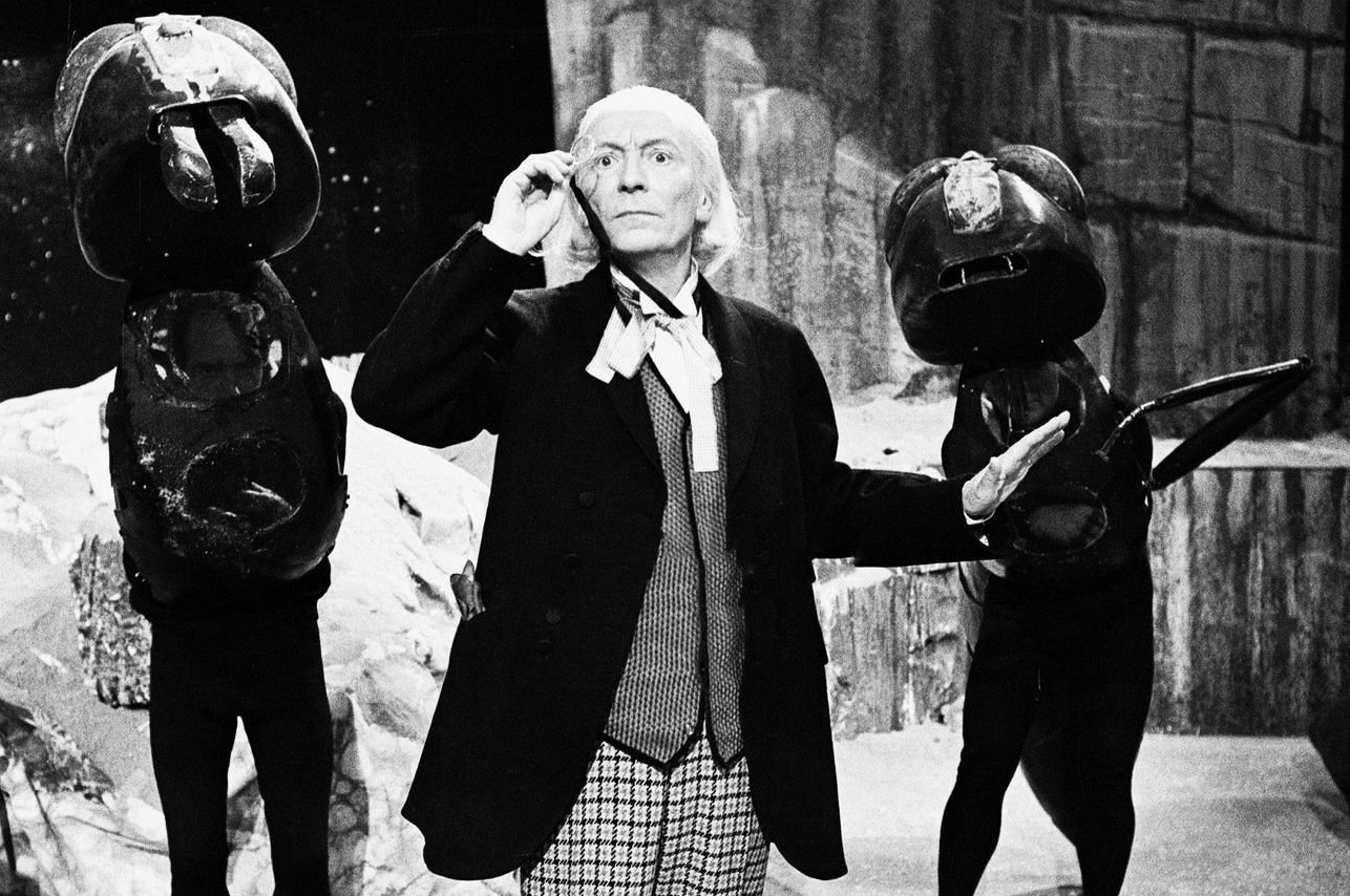 Out Now: Doctor Who Chronicles – 1965