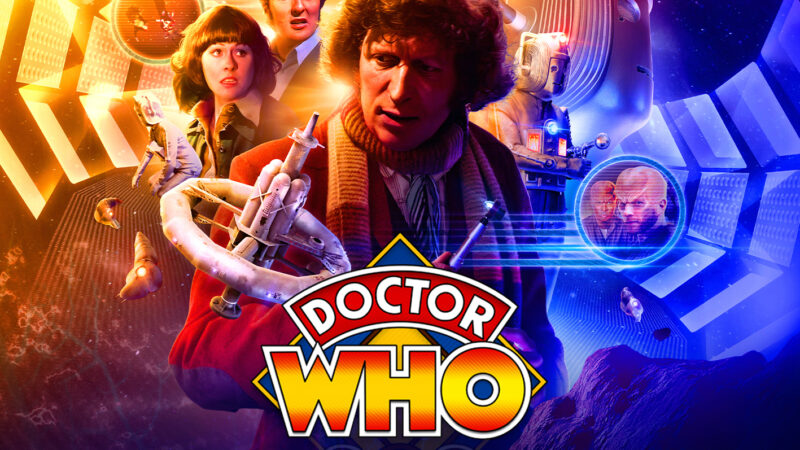 Reviewed: Big Finish's Doctor Who Lost Stories – Return of the Cybermen