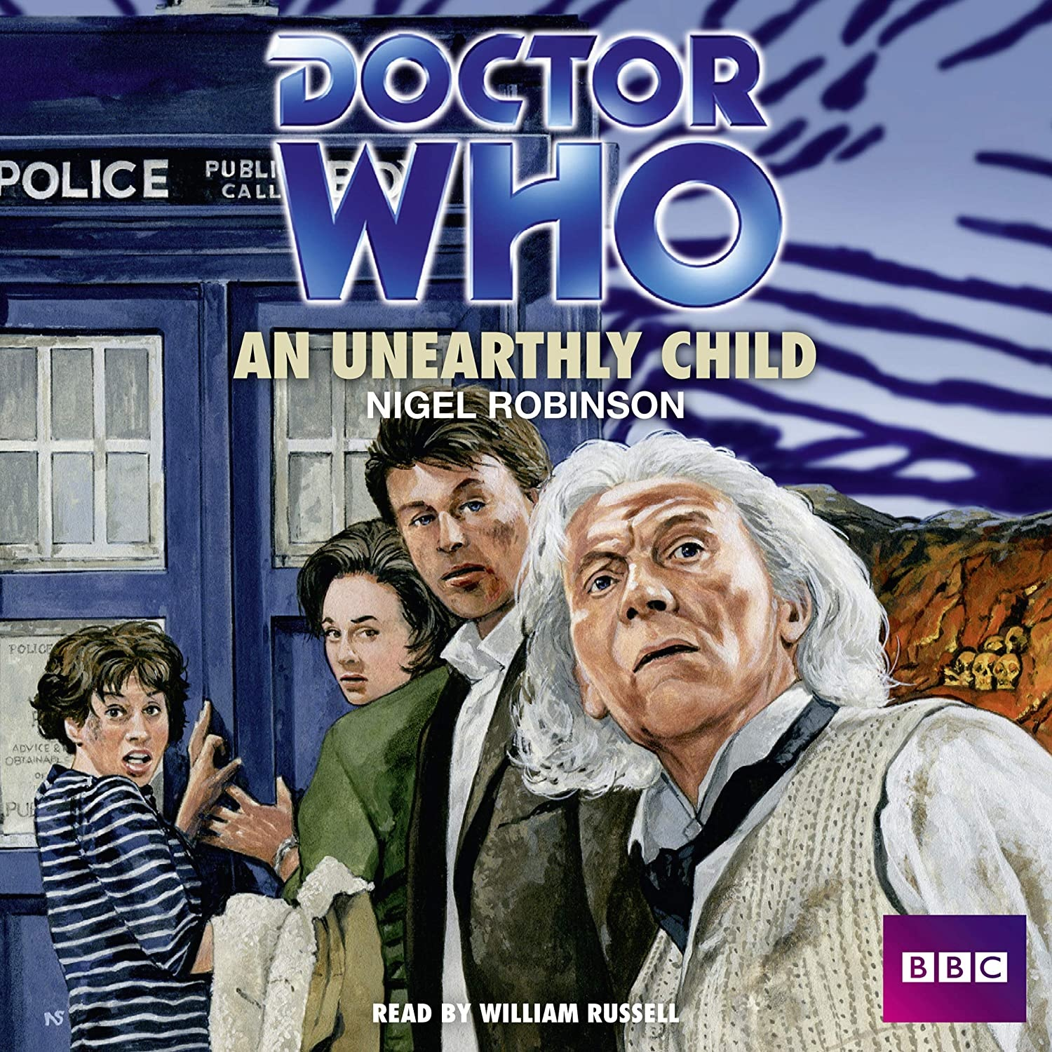 Help! There's A Missing Doctor Who Story Trapped Inside My Brain!