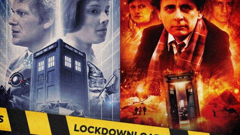 This Week Only: Download TWO Free Doctor Who Audio Adventures from Big Finish