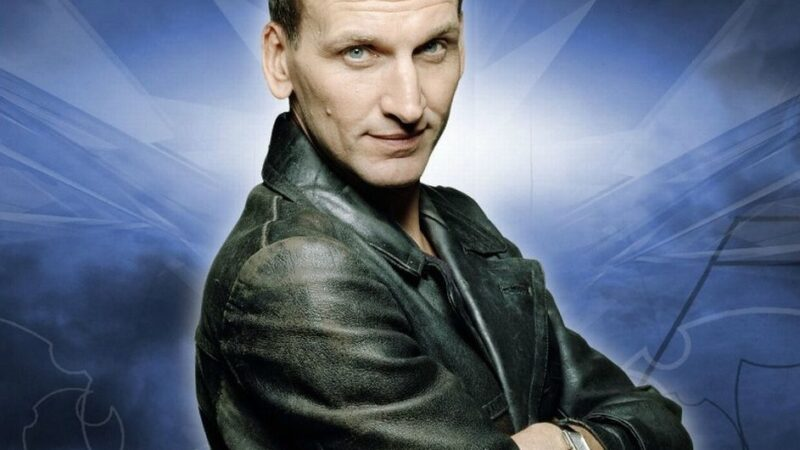 """Christopher Eccleston: """"I've Always Retained a Deep Affection for Playing the Doctor"""""""