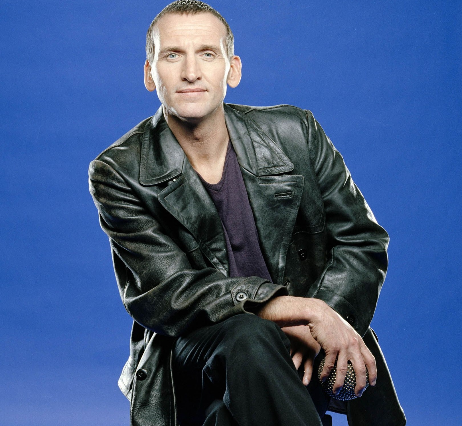 Exclusive Interview: Christopher Eccleston, the Ninth Doctor Himself
