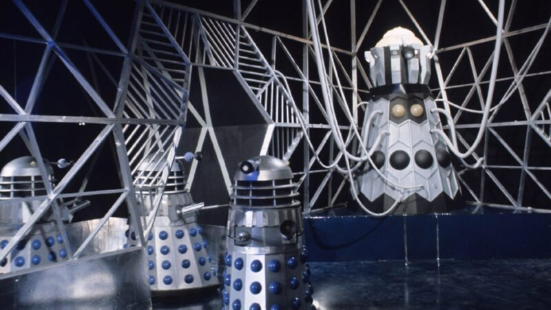 The BBC & Cine Film: Just a Projection – Could Missing Doctor Who Episodes Exist on Super 8s?